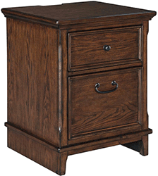 Ashley File Cabinet