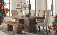 Get Ready For Holiday Entertaining With One of These 5 Dining Room Sets from VIG Furniture