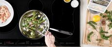 Wolf vs Hestan: Induction Cooktops