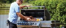 Outdoor Grills: Propane vs Natural Gas