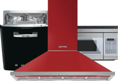 SMEG Free Or Discounted Appliance