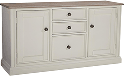 Ashley Credenza