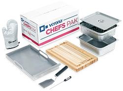 Verona Chefs Pak