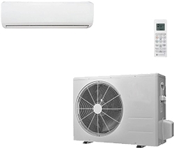 1 Zone Mini Split Air Conditioner