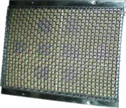 RCS Infrared Burner