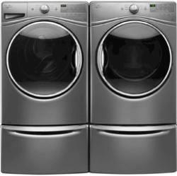 Whirlpool Laundry Pairs
