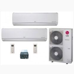 2 Zones Mini Split Air Conditioner