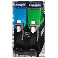 Commercial Cold & Frozen Beverage Dispenser