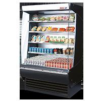 Display & Merchandising Refrigerators