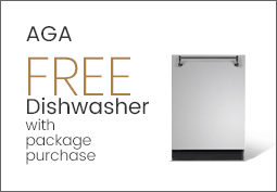 Free AGA Marvel Dishwasher
