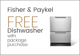 Free Fisher and Paykel Dishwasher