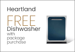 Free Heartland Dishwasher