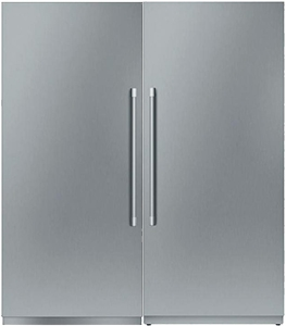 Thermador Column Refrigerator and Column Freezer