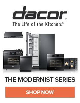 Dacor Modernist Series