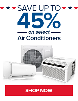 Air Conditioner - Up to 45% Off