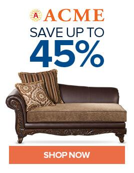 Acme Furniture - Up to 45% Off