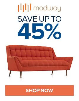 Modway Furniture - Up to 45% Off