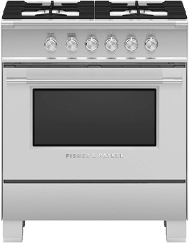 Fisher and Paykel Range