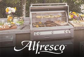 Shop Alfresco