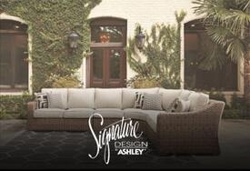 Shop Signature Design by Ashley