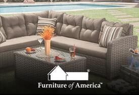 Shop Furniture of America