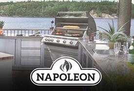 Shop Napoleon Outdoor Kitchens