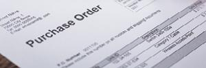 Fulfill a Purchase Order