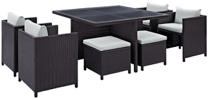Patio Sofa Set B