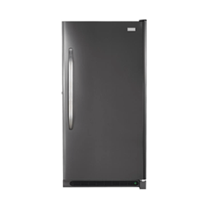 Frigidaire Gallery Black Stainless Steel Appliances