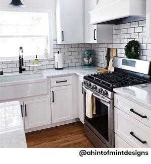 A Hint of Mint Designs