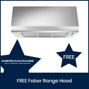 Shop American Range Kitchen Appliances