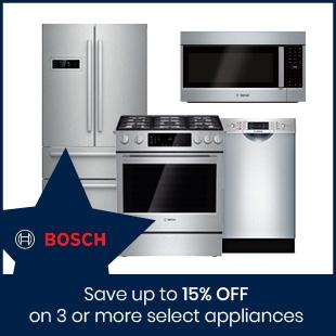 Shop Bosch Kitchen Appliances