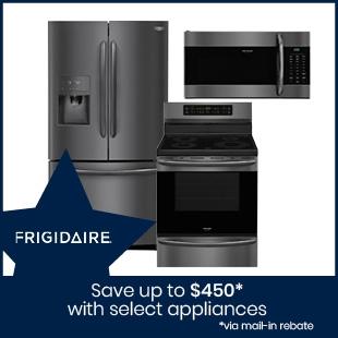 Shop Frigidaire Kitchen Appliances