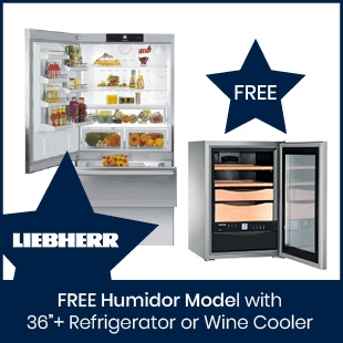 Shop Liebherr Kitchen Appliances