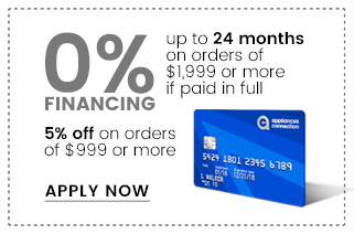 0% Financing Up to 24 Months - Click here to learn more
