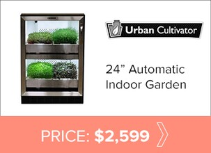 Urban Cultivator 24 inch Automatic Garden for $2,599