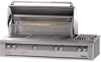 Alfresco 56 Inch Grill