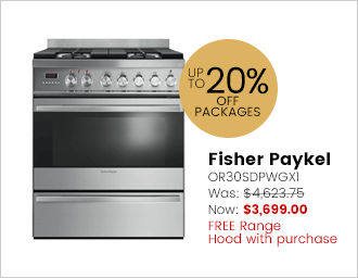 Fisher Paykel OR30SDPWGX1