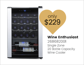 Wine Enthusiast 268682001