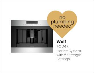 Wolf EC24S