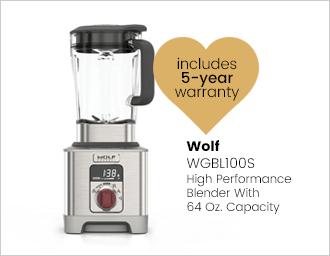 Wolf WGBL100S