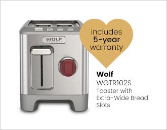Wolf WGTR102S
