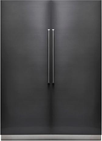 Dacor Column Refrigerator and Column Freezer