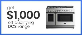 DCS $1,000 Off Range