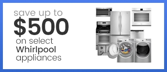 Whirlpool Appliances