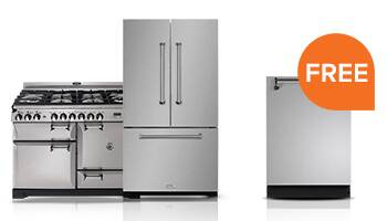 Free AGA Legacy Dishwasher
