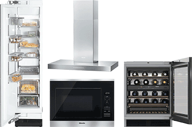 Miele Additional Appliance