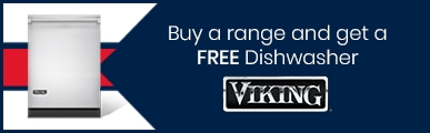 Viking - Get A Free Dishwasher
