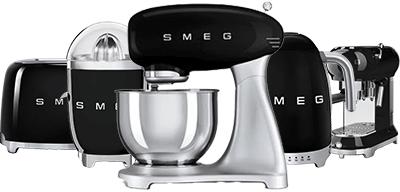 SMEG Free Items