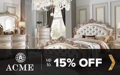 Up to 15% Off Acme